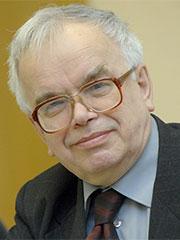 Тощенко Жан Терентьевич