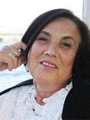 Позднякова Маргарита Ефимовна
