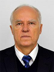Семенов Евгений Васильевич