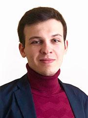 Сушко П. Е. ИС ФНИСЦ РАН. Старший научный сотрудник