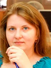 Гребняк О. В. ИСПИ ФНИСЦ РАН. Младший научный сотрудник