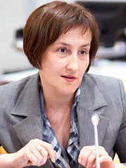 Кочкина Елена Викторовна