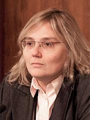 Попова Светлана Михайловна