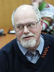Чугров Сергей Владиславович