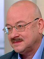 Черныш Михаил Федорович