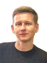 Фадеев П. В. ИС ФНИСЦ РАН. Научный сотрудник