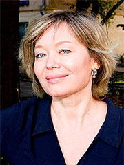 Пешкова Вера Михайловна