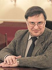 Малышев М. Л. ИС ФНИСЦ РАН. Ведущий научный сотрудник