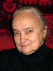 Толстова Юлиана Николаевна