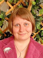 Митрофанова Анастасия Владимировна