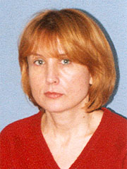 Попова Ирина Петровна
