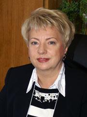 Мациевич Ирина Викторовна