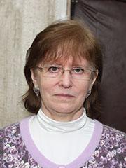 Иванова Л. Ю. ИС ФНИСЦ РАН. Ведущий научный сотрудник