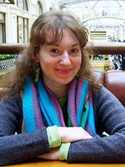 Егорова Майя Александровна