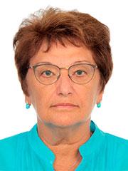 Рюмина Е. В. ИСЭПН ФНИСЦ РАН. Главный научный сотрудник