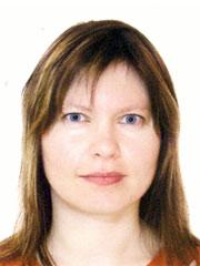 Стрельникова Анна Владимировна