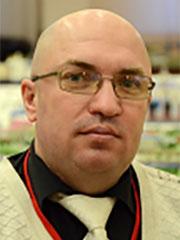 Кибенко В. А. ИС ФНИСЦ РАН. Младший научный сотрудник