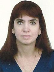 Васькина Ю. В. СИ РАН - филиал ФНИСЦ РАН. Ассоциированный сотрудник