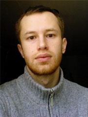 Руднев Максим Геннадьевич