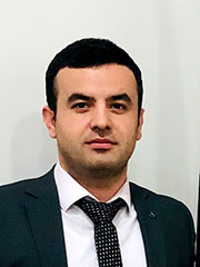 Рахмонов А. Х. ИС ФНИСЦ РАН. Младший научный сотрудник