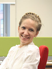 Андреева Надежда Анатольевна