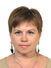 Ефанова О. А. ИСЭПН ФНИСЦ РАН. Старший научный сотрудник