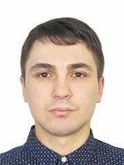 Туракаев М. С. Башкирский филиал. Старший научный сотрудник