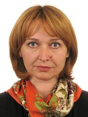 Зубок Юлия Альбертовна