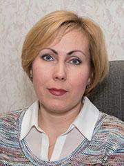 Никс Наталья Николаевна