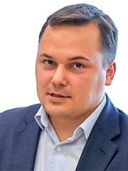 Кузнецов Р. С. ИС ФНИСЦ РАН. Младший научный сотрудник
