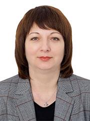 Коростелева Лариса Юрьевна