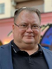 Васильев Н. А. . Старший научный сотрудник