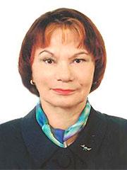 Хоткина З. А. ИСЭПН ФНИСЦ РАН. Ведущий научный сотрудник