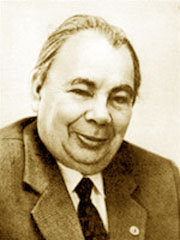 Рябушкин Тимон Васильевич