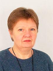 Новоженина Ольга Петровна
