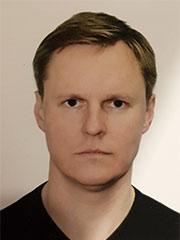 Быков Кирилл Владимирович