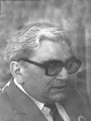 Филиппов Ф. Р. (1924 - 1990) ИС ФНИСЦ РАН. Главный научный сотрудник