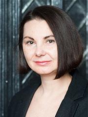 Андрианова Елена Владимировна