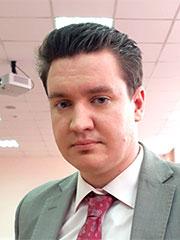 Царьков П. Е. Институт социологии ФНИСЦ РАН. Старший научный сотрудник