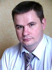 Труфанов А. Ю. Приволжский филиал. Старший научный сотрудник
