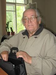 Переведенцев В. И. (1931 - 2009) ИС ФНИСЦ РАН. Ведущий научный сотрудник