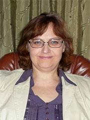 Воронкова О. А. ИС ФНИСЦ РАН. Старший научный сотрудник