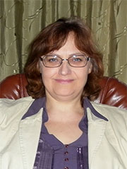 Воронкова Ольга Алексеевна