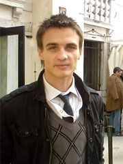 Аникин В. А. ИС ФНИСЦ РАН. Ведущий научный сотрудник