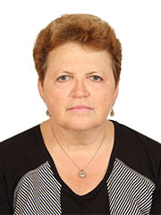 Яшина Юлия Александровна