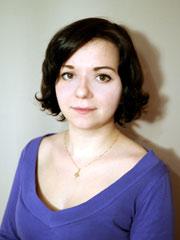 Левченко Наталья Валерьевна