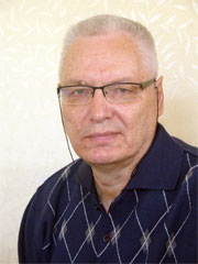 Куконков П. И. Приволжский филиал. Старший научный сотрудник