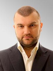 Бабич Николай Сергеевич
