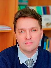 Крошилин С. В. ИСЭПН ФНИСЦ РАН. Старший научный сотрудник