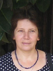 Гиндилис Наталия Львовна